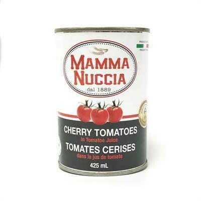 Mamma Nuccia - Cherry Tomatoes  (425ml)