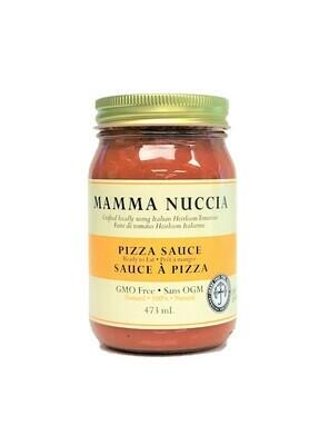 Mamma Muccia - Pizza Sauce (473ml)