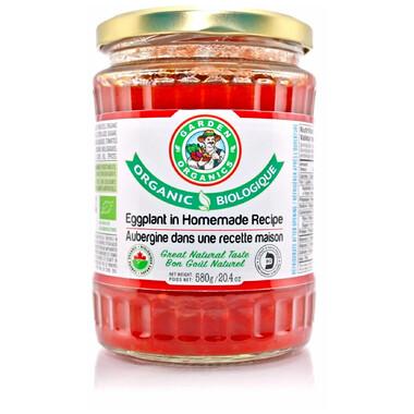 Garden Organics - Eggplant in Tomato Sauce