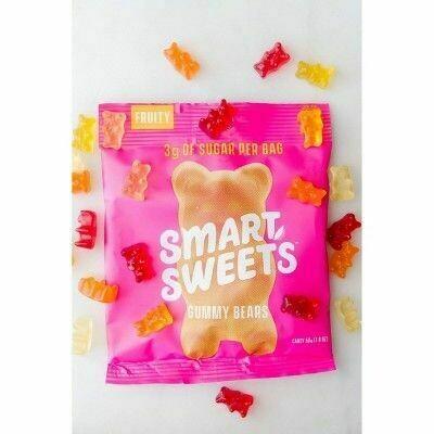 Smartsweets - Fruity 50g