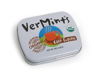 VerMints - Cafe Express