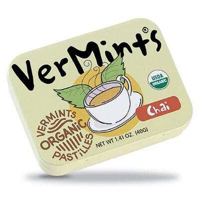 VerMints - Chai
