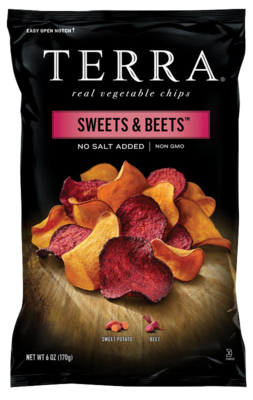 Terra Chips - Sweets & Beets