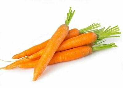 Carrots - 2lb bag