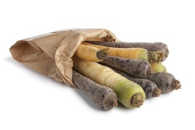 Carrots - Heriloom 2lb bag