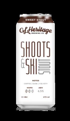 GL Heritage - Shoots & Ski Stout
