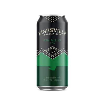Kingsville Brewery - IPA
