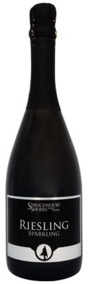 Sprucewood - Riesling Sparkling