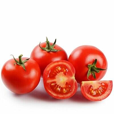 Tomatoes - 2L Basket