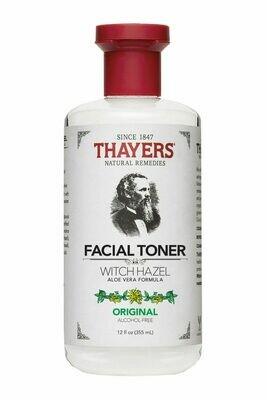 Thayers - Facial Toner (Original)  Witch Hazel  (355ml)
