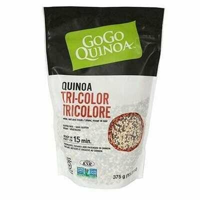 Gogo Quinoa - Tri-Color Quinoa