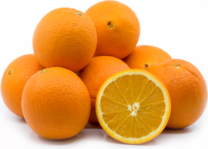 Navel Oranges (LB)