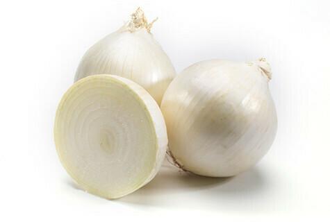 White Onions (LB)