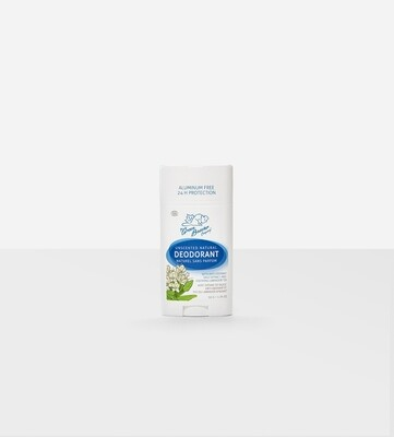 The Green Beaver - Unscented Natural Deodorant