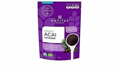 Navitas - Organic Acai Powder 113g