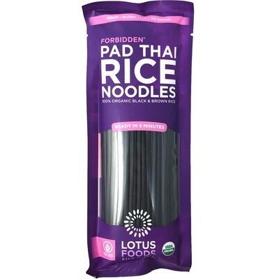 Lotus Foods - Forbidden Pad Thai Rice Noodles
