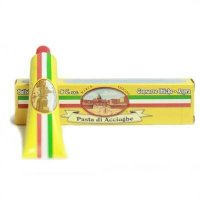 Anchovy Paste (tube)