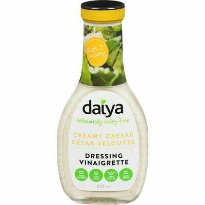 Daiya - Creamy Caesar Dressing