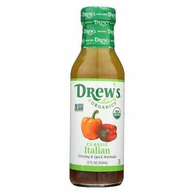 DREW - Classic Italian