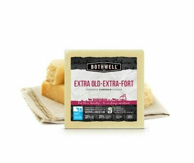 Cheese - Bothwell Extra Old
