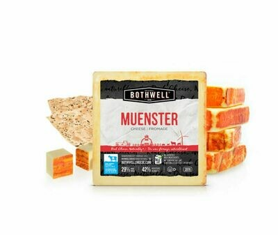 Cheese - Muenster