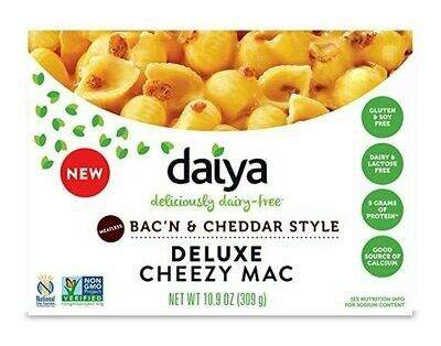 Daiya - Cheddar Style & Bacon Flavoured Bits