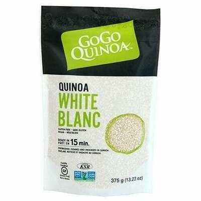 Gogo Quinoa - Quinoa White Blanc