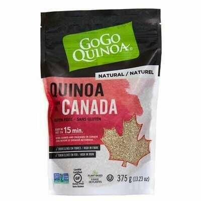 Gogo Quinoa - Canada Quinoa