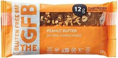 GFB - Peanut Butter Bar