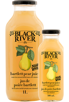 Black River - Bartlett Pear Nectar 300ml