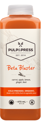 Pulp & Press - Beta Blaster 473ml