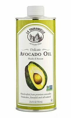 LaTourangelle - Avocado Oil 500ml