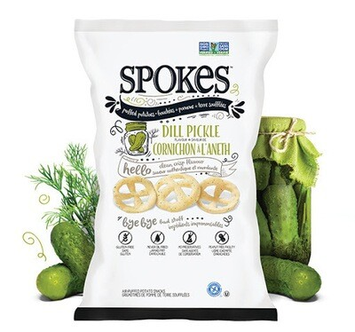 Spokes - Dill Pickles