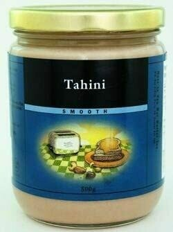 Nuts to You - Tahini  Smooth