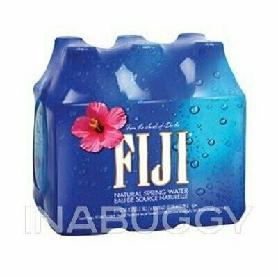 Fiji 330ml - 6pk