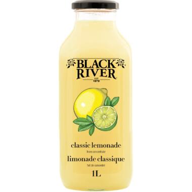 Black River - Classic Lemonade 1L