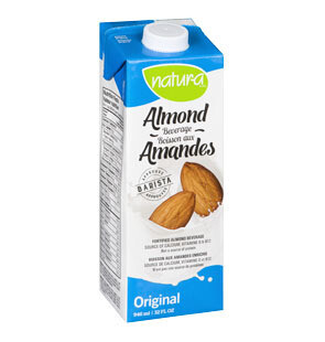 Natura - Original Almond Milk