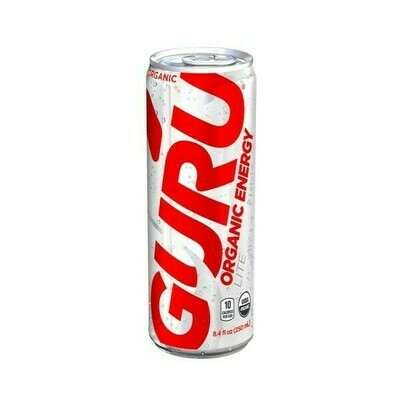 Guru - Lite Energy Drink  250ml