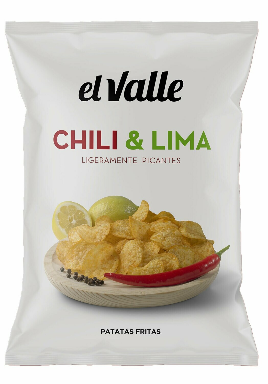 el Valle - Chili & Lime