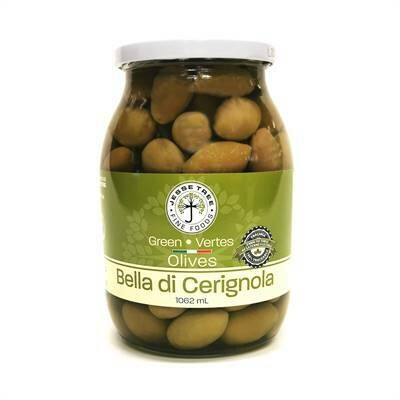 Bella di Cerignola - Green Olives (1062ml)
