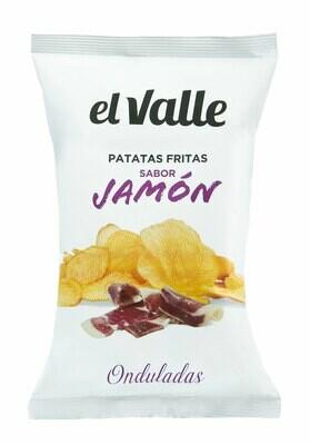 el Valle - Ham
