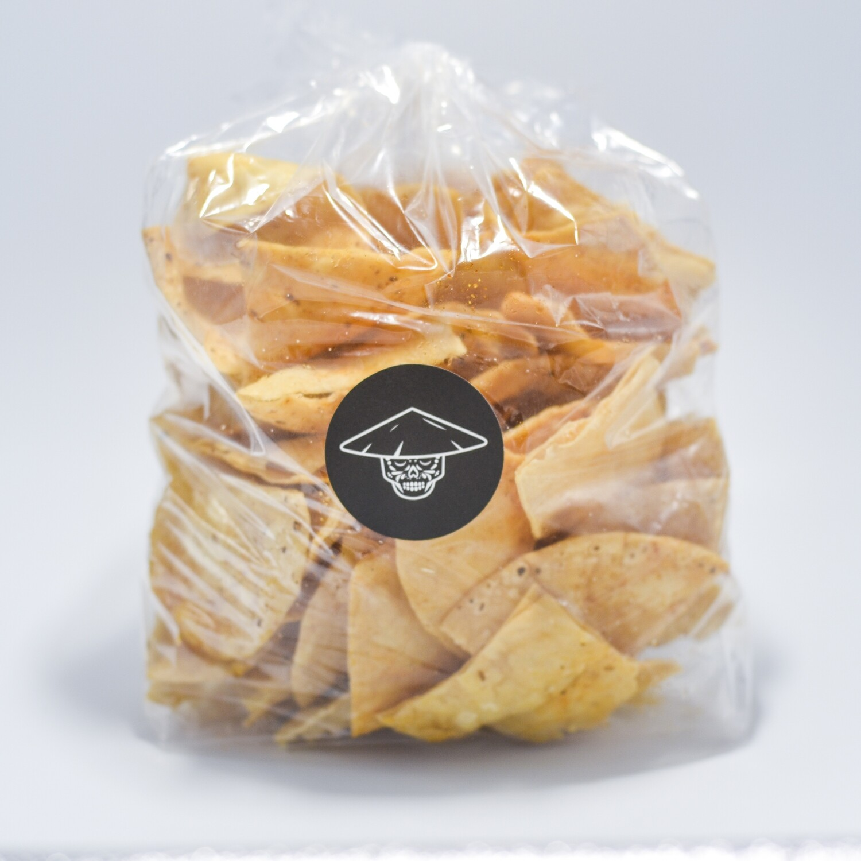 El Diablo - Corn Chips (350g)