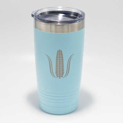 20oz Travel Mug (Teal)