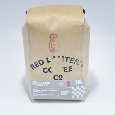 Red Lantern -  Fogcutter Espresso