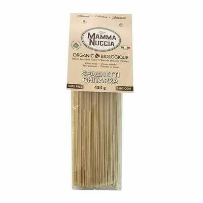 Mamma Nuccia - Spaghetti Chitarra (454g)