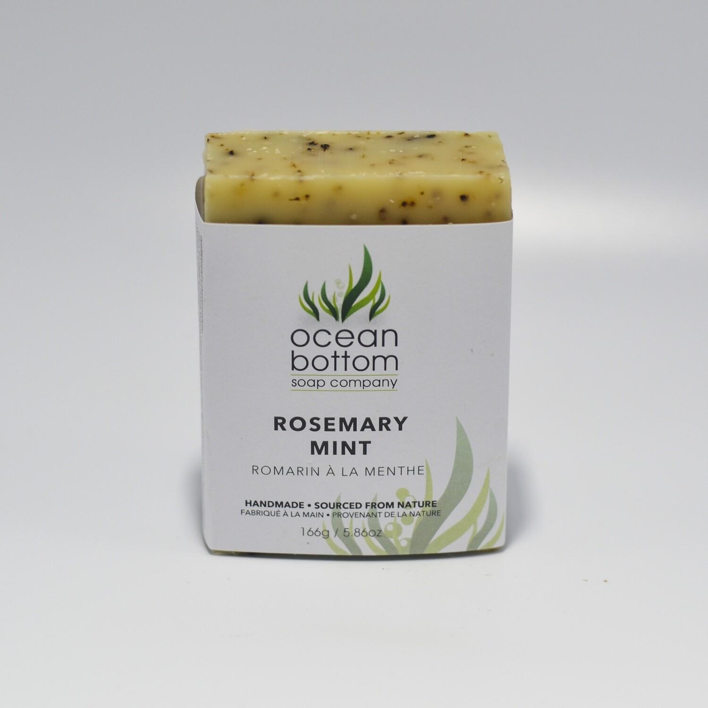 Ocean Bottom - Rosemary Mint