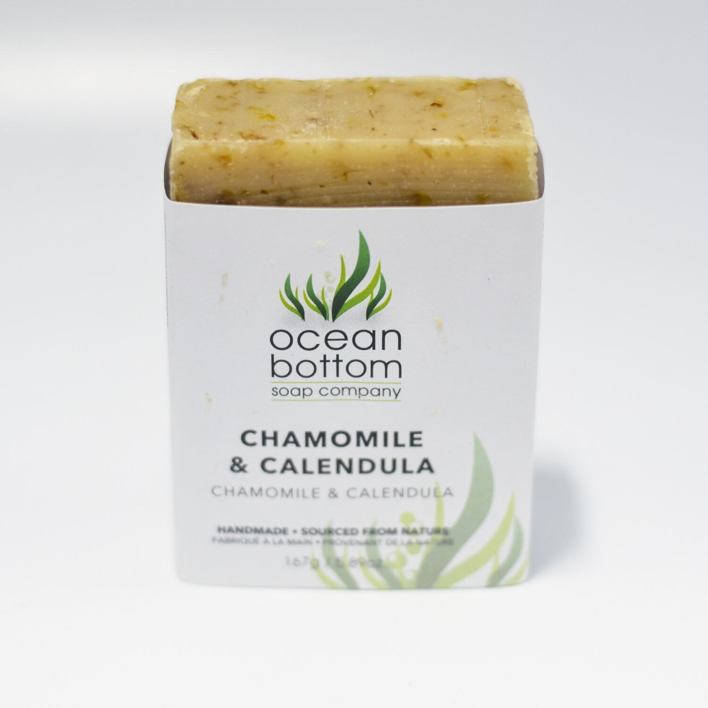 Ocean Bottom - Chamomile & Calendula