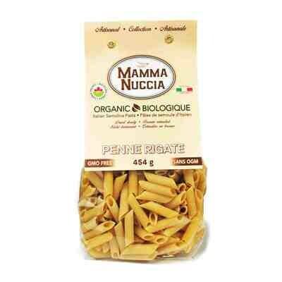 Mamma Nuccia - Penne Rigate (454g)