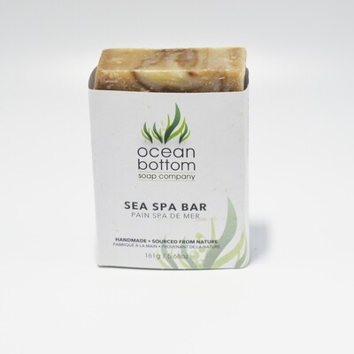 Ocean Bottom - Sea Spa