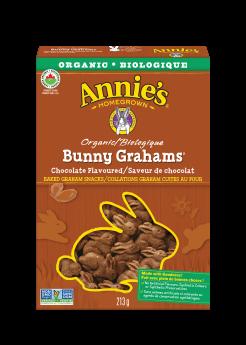 Annie's - Chocolate Bunny